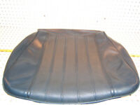 Mercedes Late W114,W115 Sedans only front R or L seat bottom MB tex BLUE 1 Cover