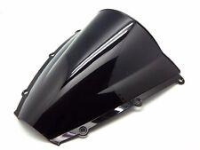 Black Motorbike Windscreen Windshield for Honda F5 CBR600RR CBR 600RR 2003 2004