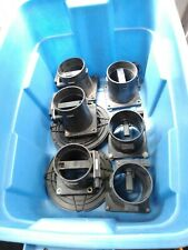 Mass Air Flow Meter Sensor for Ford Crown Victoria Grand Marquis. Lot 6 Total