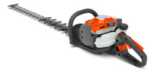 Husqvarna 522Hdr75S Hedge Trimmer with 3 cans premix fuel