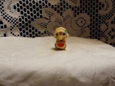 Hallmark Merry Miniatures Mrs. Santa Chipmunk