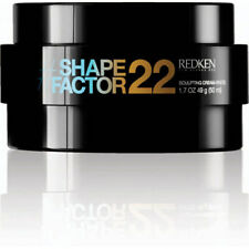 Redken Shape Factor 22 50ml Sculpting Cream-Paste