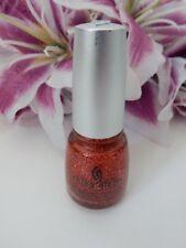 China Glaze Nail Polish Lacquer Mrs. Claus .5 oz Hot Pink Glitter Sparkle 2012
