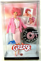 GREASE MOVIE FRENCHY 2007 BARBIE DOLL COLLECTOR PINK LABEL MATTEL NIB NRFB