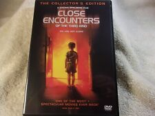 New listing Close Encounters of the Third Kind (Dvd, 1977) *Gem Mint*
