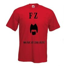 FRANK ZAPPA MUSIC IS THE BEST T SHIRT