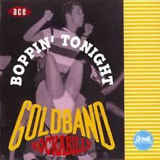 Goldband Rockabilly (CDCHD 442)