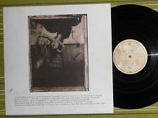 PIXIES, SURFER ROSA, LP 1988 UK 1ST PRESS A1/B1 VG+/VG+ WITH INNER/SL
