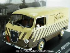 LANCIA Jolly Model Van Ferrero 1960 1 43 Scale Italy IXO K8967q