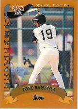 Topps Rookie Single Modern (1981-Now) Baseball Cards