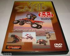 EXTREME (Motorsports) ATV-Got Sand Dunes-GLAMIS CA.QUAD-DRAG-RACING-Crashes,NEW