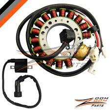 Yamaha Warrior 350 YFM350 Magneto Stator Ignition Coil 1999 2000 2001 NEW