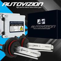 12000K Purple 9007 12V 35W High Low Beam Slim Xenon HID Conversion Kit 1 Set
