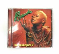 Brenda Fassie In Music Cds for sale | eBay