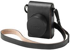 Panasonic Bag DMW-PLS79 Black For LX100 I+II