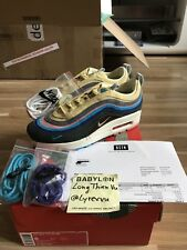 6e6052f5d143 NIKE Air Max 1 97 Sean Wotherspoon us6 uk5.5 eur38.