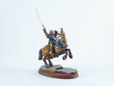 General auf Pferd des Imperiums - gut bemalt -