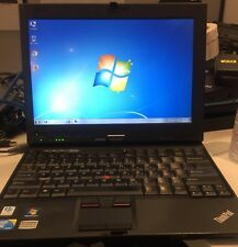Lenovo ThinkPad X220 Tablet, IntelCore i7, 512GB SSD, 8GB RAM