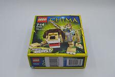 LEGO Set 70123 Legends of Chima Lion Legend Beast OVP closed Set