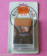 Amstrad CPC-Mastertronic rescate en Fractalus! Lucasfilm 1989 * Nuevo Y Sellado!