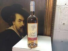 6 bouteilles Chateau Bel Olivier Languedoc rosé  millésime 2019