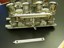 Redline Weber small block ford quad ida carb manifold  289 302 Cobra