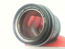 Carl Zeiss MC 3.5/135mm TELEPHOTO Lens 4 DSLR Digital Camera
