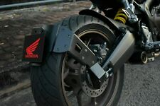 HONDA CB650R CBR650R REAR FENDER REAR MUDGUARD REAR FLAP REAR SPLASH WATER ALLOY