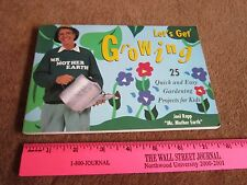 Kids Gardening Instructions Projects Salad Garden, Gifts, Composting, More LOOK!