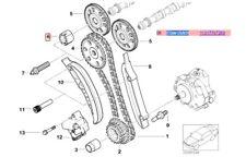 BMW E46 5 E60, E61 7 E65 X3 E85 X5 E53 3.0D ENGINE M57N CLAW CLUTCH 7787268