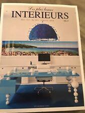 Magazine Les Plus Beaux Intérieurs 2011 Volume 17