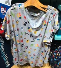 Disney Parks Mickey and Friends 2020 T-Shirt for Women S M XL NEW