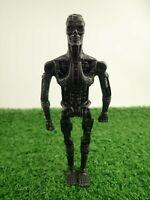 Vintage Carolco 1991 Terminator Endoskeleton Figure Toy