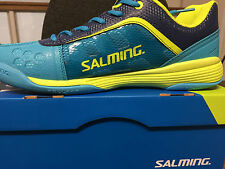 Salming Adder Squash Shoe - Blue