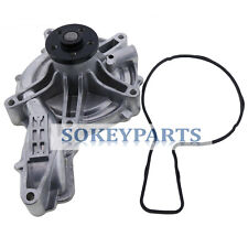 New Water Pump 85003708 For Volvo B9L B9R FH13 FM13 FM9 EC380 EC480 L150 L180