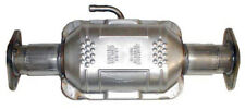 Catalytic Converter-Pre-OBDII Direct Fit Eastern Mfg 863503