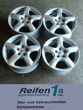 Rial Alufelgen 8,5 x 18 ET56 Mercedes GL, M, R Klasse 18 Zoll 4 Stück
