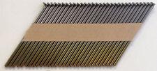 Framing Nails – 34 Deg- Bright Long- Box:3000 -75x3.05mm (Pallet of 75 box's)