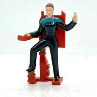 "Star Trek Deep Space Nine DS9 Jadzia Dax Loose 3.75"" Figure Applause 1994"