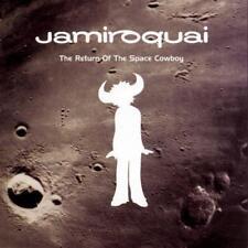 Jamiroquai - The Return Of The Space Cowboy (NEW 2 VINYL LP)