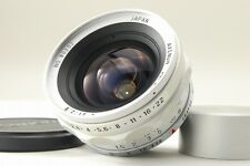 【AB Exc+】AVENON Super Wide 21mm f/2.8 Lens for Leica L39 Screw Mount JAPAN #2903