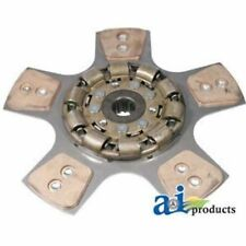 """142197C4 Trans. Disc 14"""", 5-button, spring loaded Fits Case IH 1066 1086 1206"""