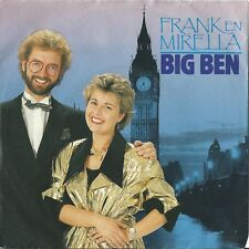 "Frank & Mirella ""Big Ben"" Cover Pre Sellection Eurovision Netherlands 1987"