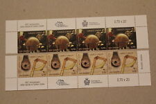 SAN MARINO 2014 francobolli 450° anniversario nascita GALILEO GALILEI 4 serie Ap