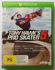 Tony Hawk's Pro Skater 5 | Microsoft Xbox One XB1