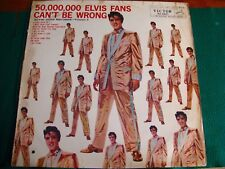 ELVIS GOLD RECORDS VOL.2  # RA-5227  LP ( JAPANESE IMPORT )