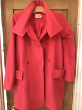 Reiss Coat Ladies XS Pink
