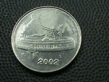 INDIA  50 Paise  2002 C , COMBINED SHIPPING