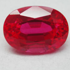 Lab-Created Rubies