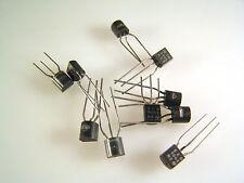 National Semi 2N3906 PNP General Purpose Transistor 20 Pieces OMA61